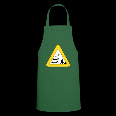 job - Cooking Apron