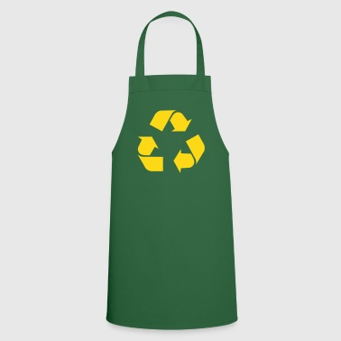 Recycle - Cooking Apron