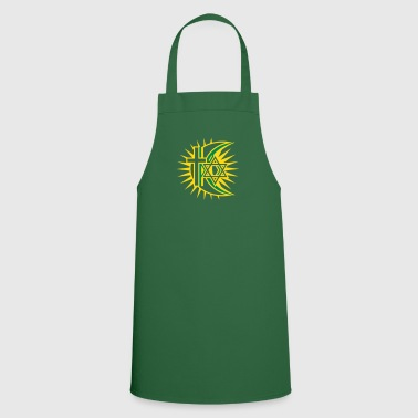 Three religions - Cooking Apron