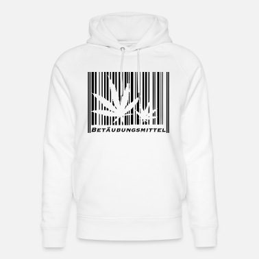 Original Grow Flow® anesthetic - Unisex Organic Hoodie