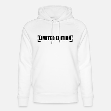 Limited Edition Limited Edition - Sweat à capuche bio unisexe
