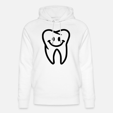 Tooth Tooth - Unisex Organic Hoodie