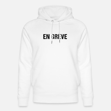 Strike On Strike Gifts Strike Unionist For Strike - Unisex Organic Hoodie