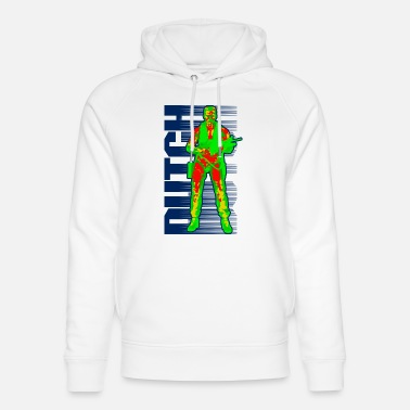 Night Vision Themal Dutch - Unisex Organic Hoodie
