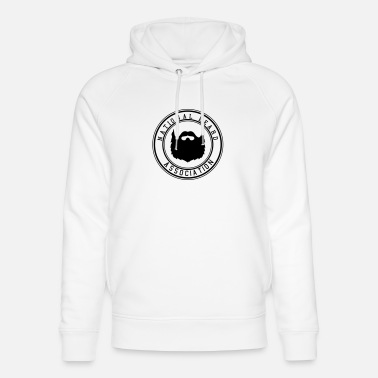Association National Beard Association - Uniseks bio hoodie