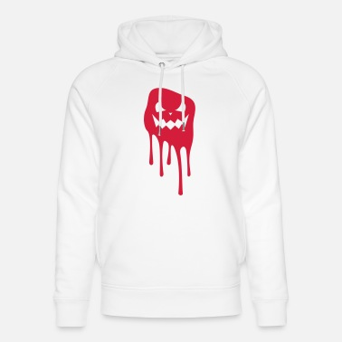 Scary Monster scary monsters - Unisex Organic Hoodie