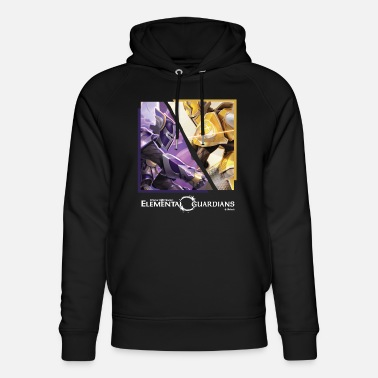 Might & Magic Elemental Guardians - Unisex Organic Hoodie