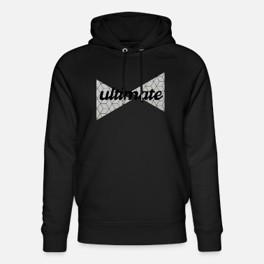 ultime - Sweat à capuche bio unisexe