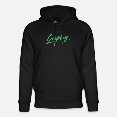 I Am A Cosplayer Cosplay - Unisex Organic Hoodie