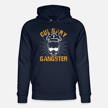 Culinary Gangster Culinary Gangster - Unisex Organic Hoodie
