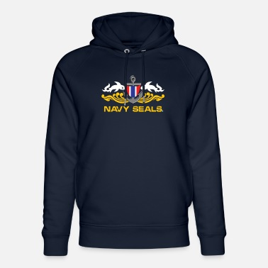 Navy Seals Thai Navy Seals - Unisex Organic Hoodie