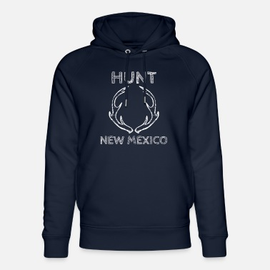 Lema Hunt New Mexico Deer Hunting Gear For Hunting - Sudadera con capucha ecológica unisex