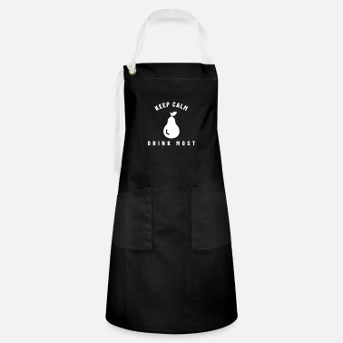 Pear Ceep Calm Drink Most, Viez, beginning of summer pomace - Artisan Apron