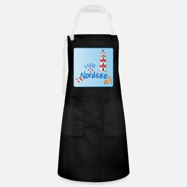 North Sea North Sea - Artisan Apron