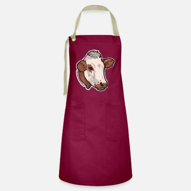 Usage Eastern Finnish cattle - Artisan Apron