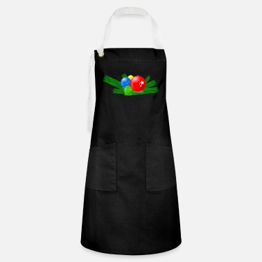 Decoration decoration - Artisan Apron