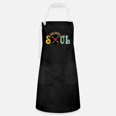 Northern Soul Northern Soul Lindy Hop Vintage - Artisan Apron