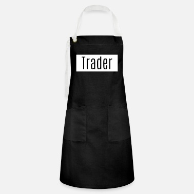 Tradition Trader - Tablier contrasté