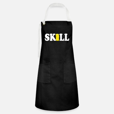 Multiplayer Skill money - Artisan Apron