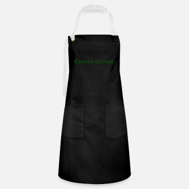 Ned of the Hill - Artisan Apron