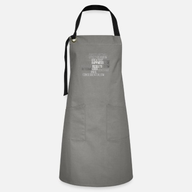 Ethics ETHICS FOR EVERYONE - Artisan Apron