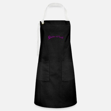 Mother Of Twins Mother of Twins - Artisan Apron