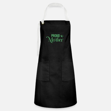 Mother's Day Mother's Day Mother's Day Mother's Day Mother's Day - Artisan Apron