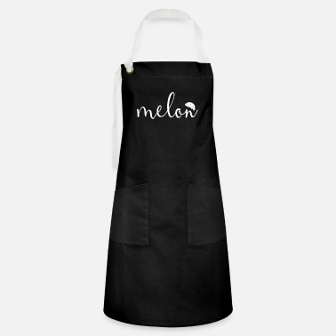 Melon With melon - Artisan Apron
