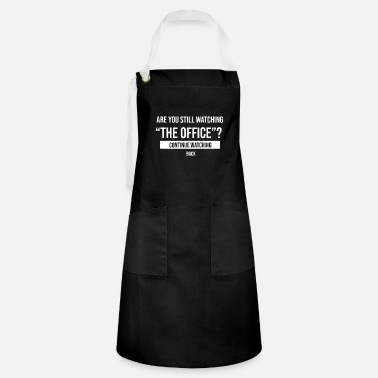 The Office The office - Artisan Apron
