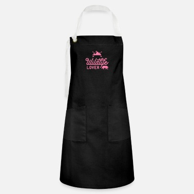 Animals tourism wild animal tourist trip tourist - Artisan Apron
