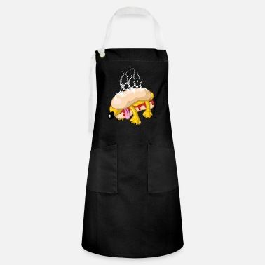 Hot dog - Artisan Apron