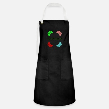 Multiplayer Multiplayer - Artisan Apron