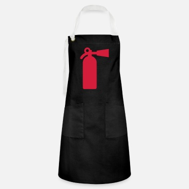 Fire Fire extinguishers - fire - Fire - Artisan Apron