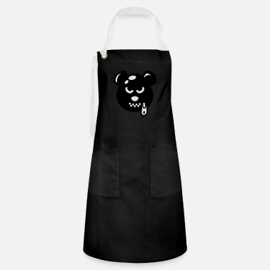 Latex Latex Bear - Artisan Apron