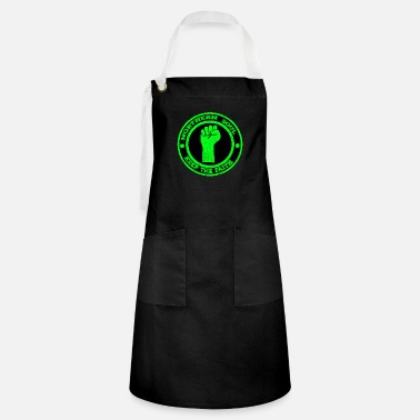 Northern Soul Northern Soul Keep the Faith - Artisan Apron