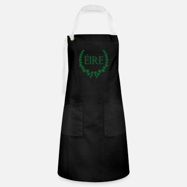 Wreath Laurel wreath Ireland - Artisan Apron