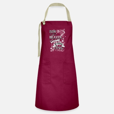 Parents Parents - Artisan Apron