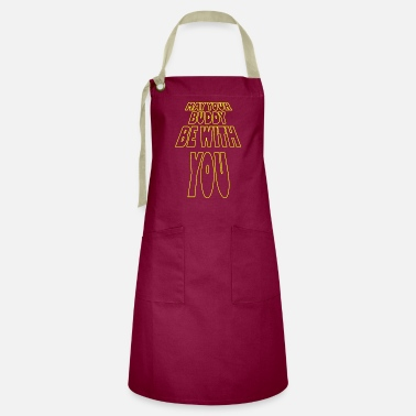 Buddy Diving Buddy diving - Artisan Apron