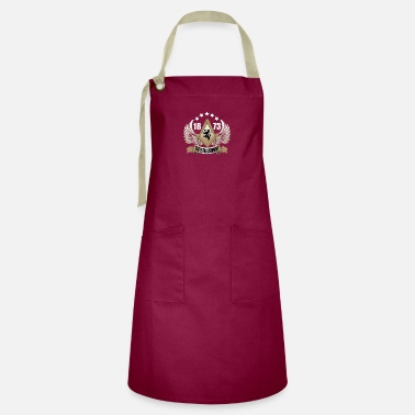 Established The Establishment - Artisan Apron