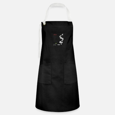 Smoking cannabis joint # 6 - Artisan Apron