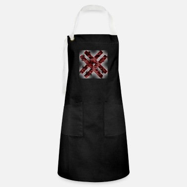 Astrology Cards Symbol Astrology Astrological Hinduism Symbolsymbo - Artisan Apron