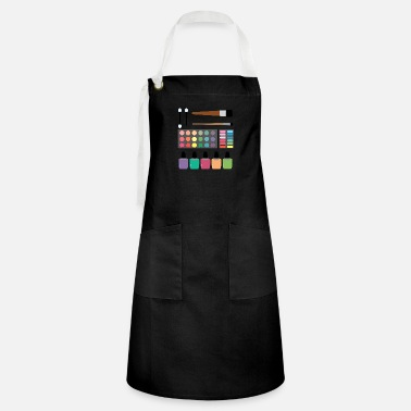 Make-up set - Artisan Apron