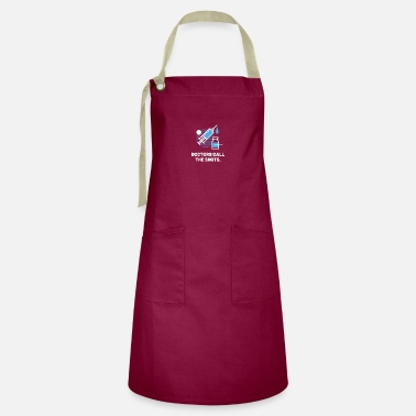Doctor On Call doctors call the shots - Artisan Apron