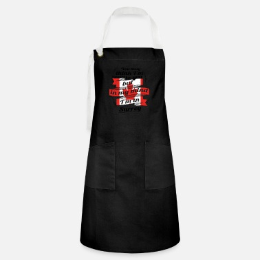 Surrey HOLIDAY HOME ROOTS TRAVEL Canada Canada Surrey - Artisan Apron