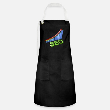 More sales with SEO - Artisan Apron