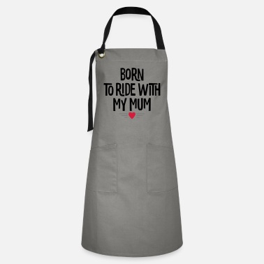 Horse Fan Horse sayings - Artisan Apron