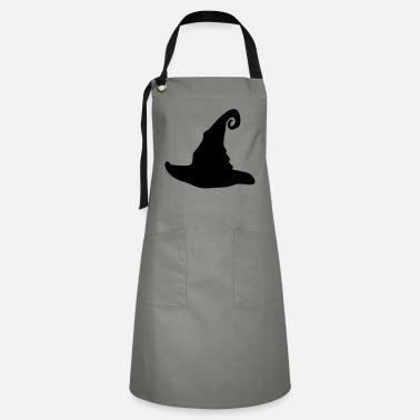 Clip Art witch's hat witches Halloween clip art warlock - Artisan Apron