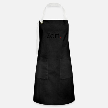 Tenderness tender - Artisan Apron