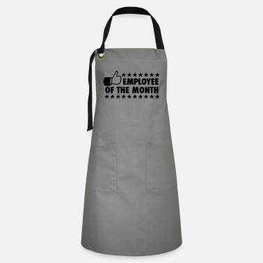 Month employee of the month - Artisan Apron