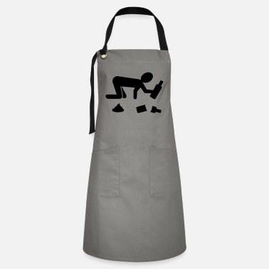 Celebrate party - Artisan Apron